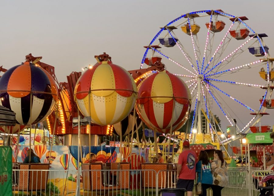 Dyer County Fair