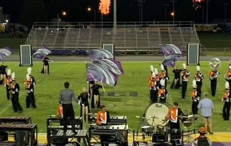 Union City Invitational Band Competition