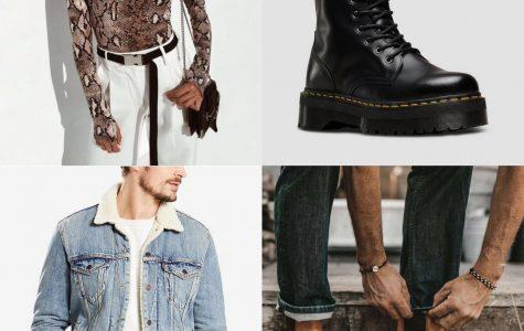 Top Fall Fashion 2019