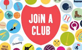 DCHS Clubs