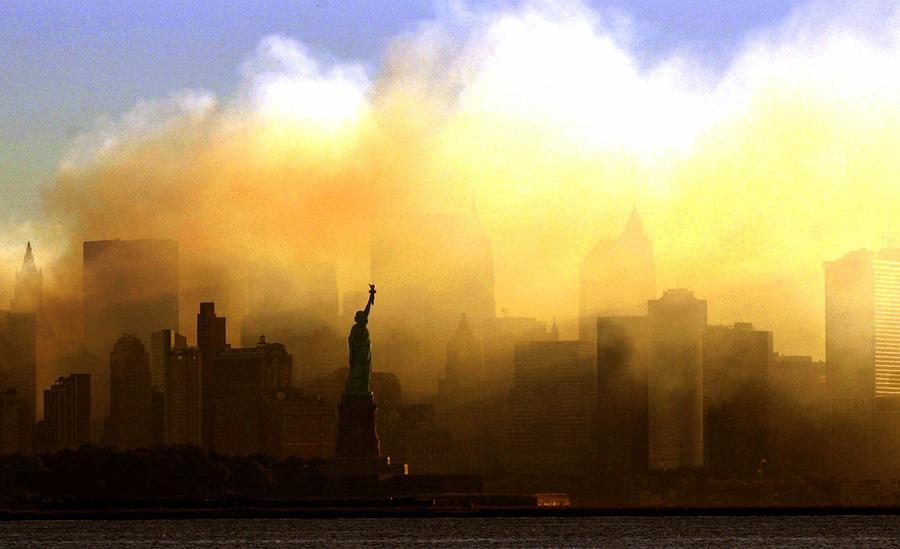 The Tragedy of 9/11