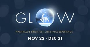 'Tis The Season at GLOW Nashville