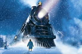 Childhood Dreams Come True: Polar Express Train Ride