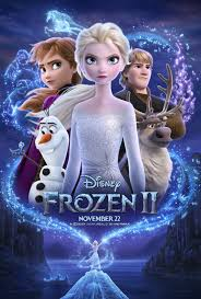Frozen II: Review