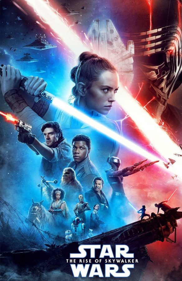 Star+Wars%3A+The+Rise+of+Skywalker+review