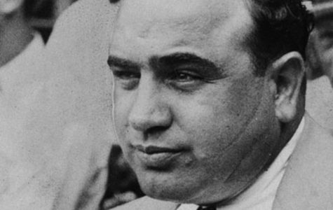 Al Capone and the St. Valentine's Day Massacre