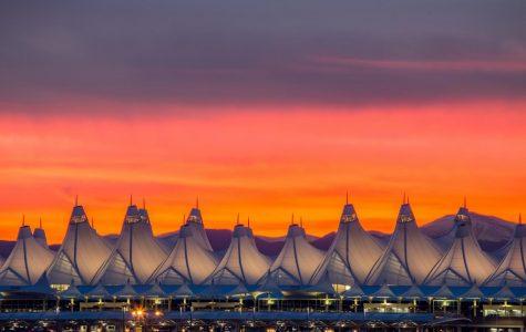 The Demonic-Like Airport
