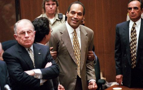 The O.J. Simpson Murder Trial Conspiracy