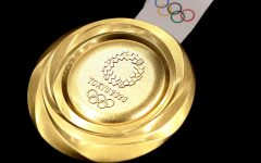 What happened to the 2020 Olympics?