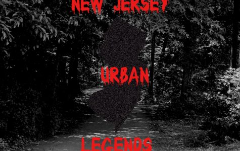 Urban Legends v.2: New Jersey