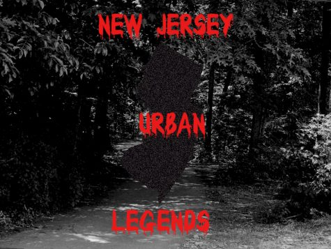 Urban Legends v.2: New Jersey