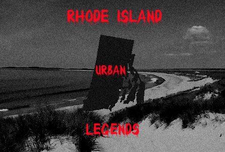 Urban Legends v.3: Rhode Island