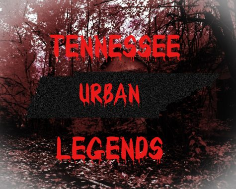 Urban Legends  v.1: Tennessee