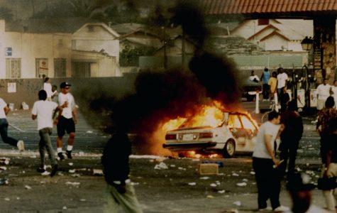 L.A. Riots of 1992