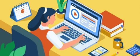 Is Online Learning Effective