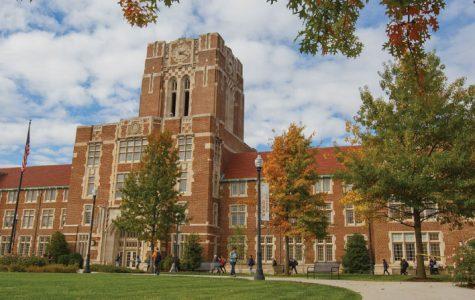 Deciding On a College