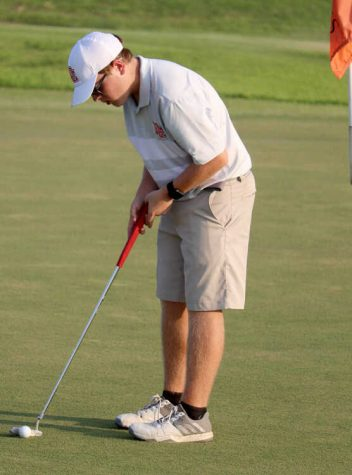 DC Golf takes 2nd in Regionals, fall short of State Final
