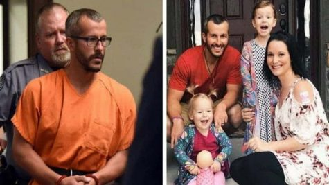 Chris Watts: An American Monster