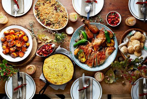Top 3 Best & Worst Thanksgiving Foods