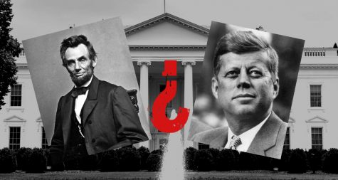 The Abe Lincoln & John F. Kennedy Conspiracy