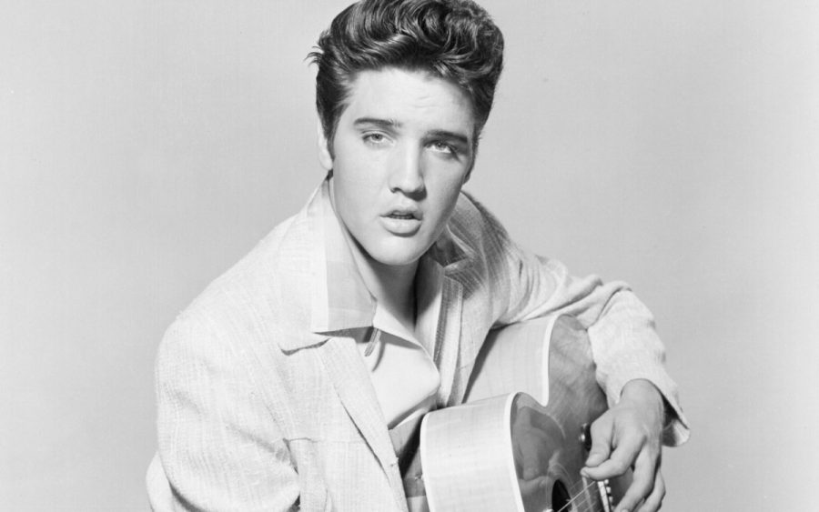 Is Elvis Still Alive? (The Conspiracy)