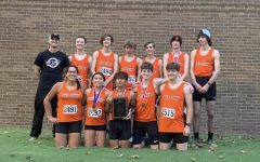 2020 State Cross Country Meet Results