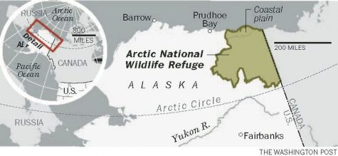 Protect the Arctic National Wildlife Refuge