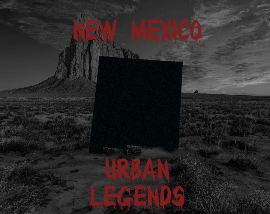Urban Legends v.4: New Mexico