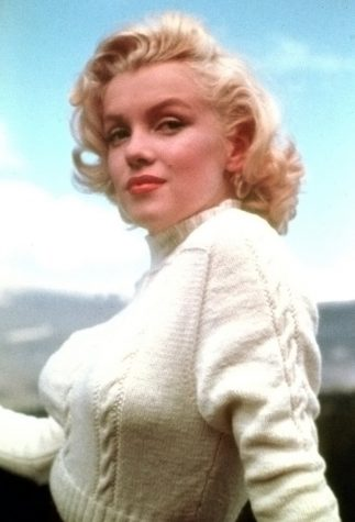 The Truth about Marilyn Monroe