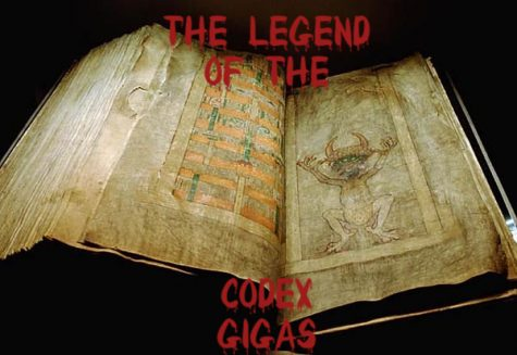 The Alluring Legend of the Codex Gigas