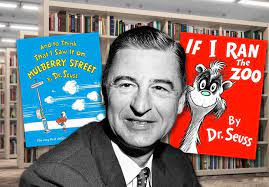 Is Dr.Seuss Canceled?