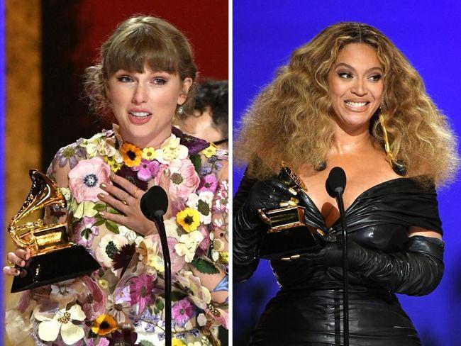 Grammy's 2021 Recap