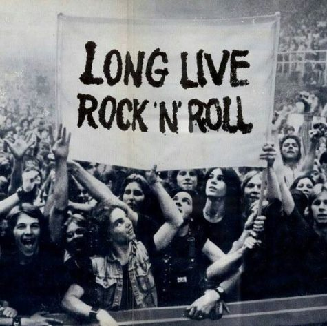 Is Rock & Roll Really Dead?