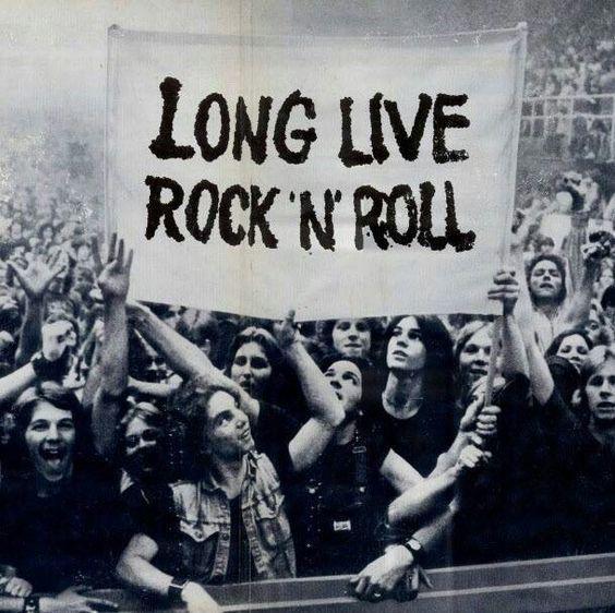 Is Rock & Roll Really Dead?