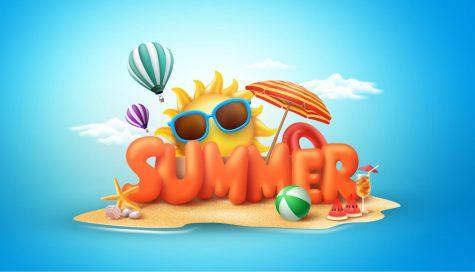 Summer 2021 Activities