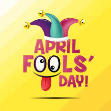 The History of April Fools