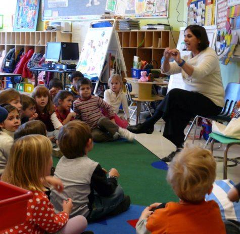 Universal Preschool