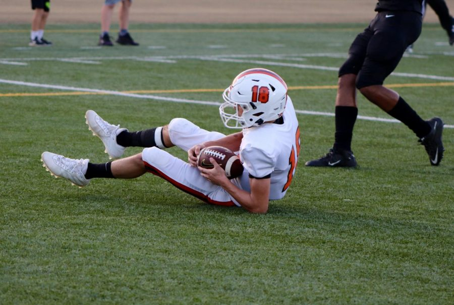 Dyer County underperforms in rivalry game