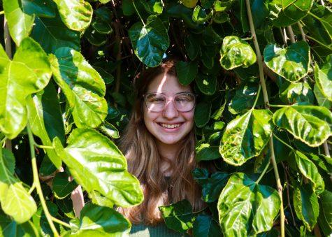 Photo of Teela Robertson