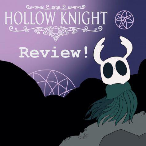 JC Reviews Hollow Knight!
