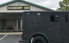 Economy Inn Declared Public Nuisance