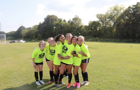 Dyer County Girls Soccer Season Comes to a Close