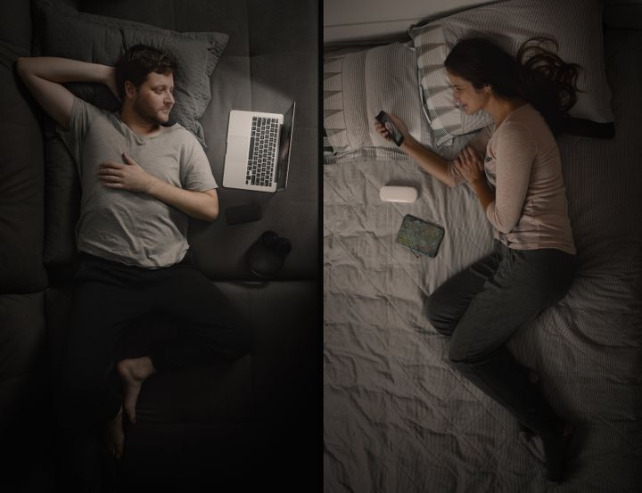 The Reality of Long Distance