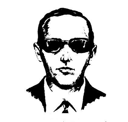 D.B. Cooper, Escapist From the Sky: Chapter 1-Part 2