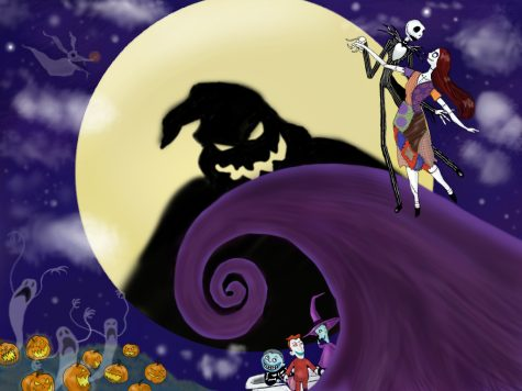 What Was The Nightmare Before Christmas About?